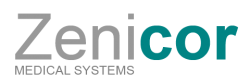 Zenicor Medical Systems logo