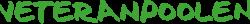 Veteranpoolen logo