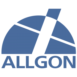 Allgon logo