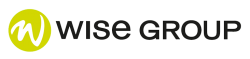 Wise Group logo