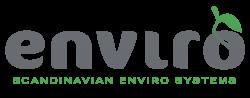 Bild på Emission: Scandinavian Enviro Systems logga.
