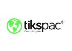 Tikspac logo