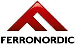 Ferronordic Machines logo