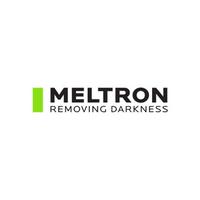 Bild på Emission: Meltron logga.
