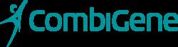 Bild på Emission: CombiGene logga.