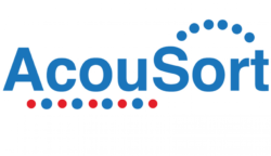 AcouSort logo