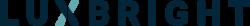 Bild på IPO: Luxbright logga.