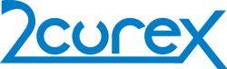 2cureX logo