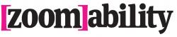 Zoomability logo
