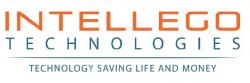 Bild på IPO: Intellego Technologies logga.