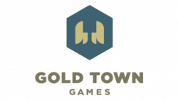 Gold Town Games logo